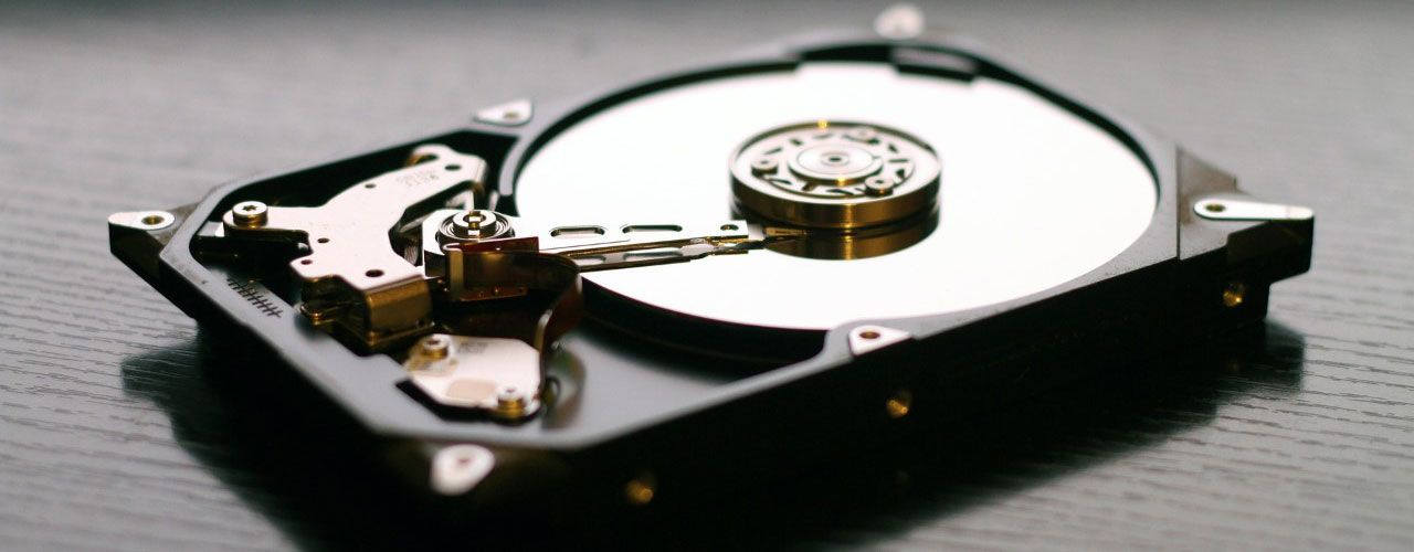 Protect And Restore Your Data